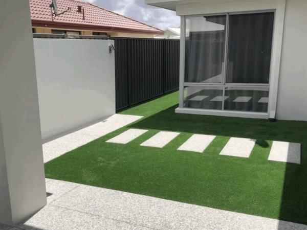 Reviews of artificial grass in Perth