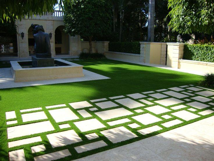 SYNTHETIC GRASS HENLEY BROOK