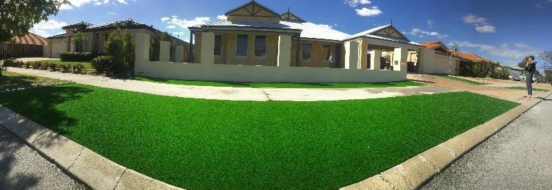 Artificial Grass Hocking
