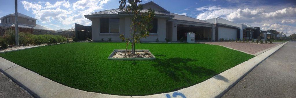 Artificial Grass Hazelmere
